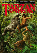 Jusko Tarzan of the Apes