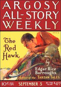 Red Hawk