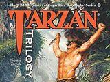 Tarzan Trilogy