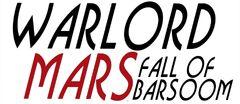 Fall-of-barsoom
