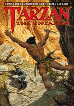 Jusko Tarzan the Untamed