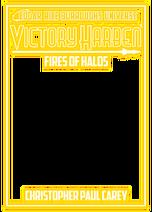 Victory Harben Fires of Halos