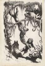 Ape Men