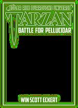 Tarzan Battle for Pellucidar