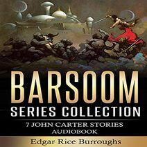 Barsoom Series Collection 7 John Carter Stories