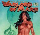 Warlord of Mars 100