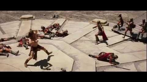 John Carter Trailer 2012 -- Official Movie Trailer HD
