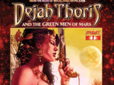 Dejah Thoris and the Green Men of Mars: Issue 1