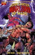 John Carter: Warlord of Mars 6