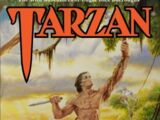 Tarzan: Return to Pal-ul-don