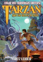 Tarzan and the Valley of Gold ERBU