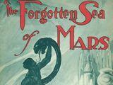 The Forgotten Sea of Mars