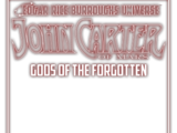 John Carter of Mars: Gods of the Forgotten