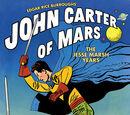 John Carter of Mars (Dell)