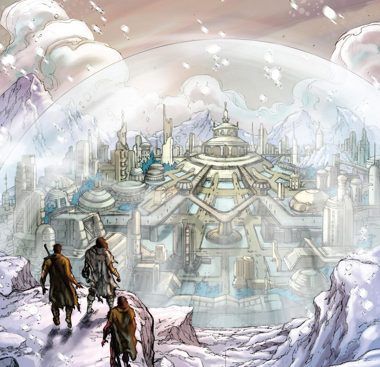 John Carter of Mars | All The Tropes Wiki | FANDOM powered ...