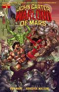 John Carter: Warlord of Mars 5