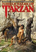Jusko Jungle Tales of Tarzan