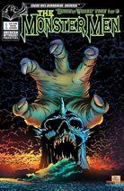 Monster Men Heart of Wrath 1