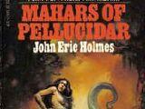 Mahars of Pellucidar