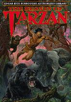 Jusko The Beasts of Tarzan