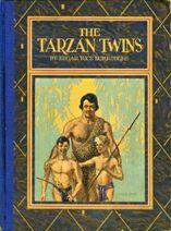 TarzanTwins