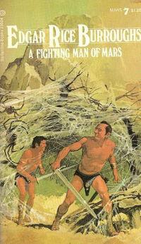 Book-fightingmanofmars