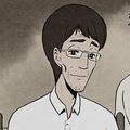 Kyun's father