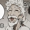 Kyun's grandpa