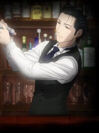 Ryu Sasakura