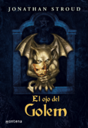 The Golem's Eye - Spanish first edition
