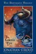Golem eye book large