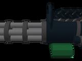 Extreme Chaingun