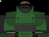 Basic Armor Suit