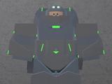 Heavy Armor Suit