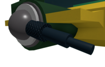 HC40mm