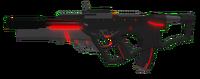 BW SMG-XV2