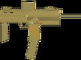 MP7A1-Gold