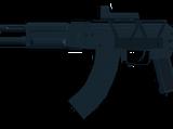 DAK47 Black Edition