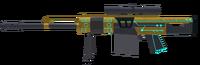 BW Rifle-487V2