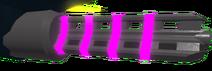 ShadowRotaryLaser