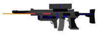 BW AR-11