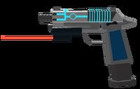 BW PistolV2