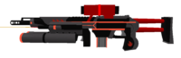 BW AR-X