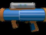 Snow Blaster V1
