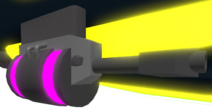 ShadowPlasmaThrower