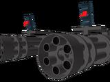 Dual Chaingun