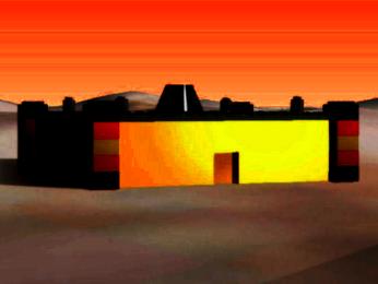 Sun Set Base 327