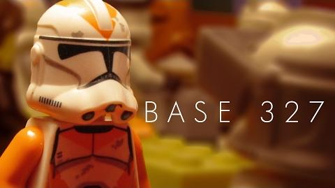 Base 327 - Little Surprise