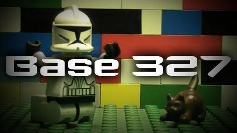 The Base 327 All-You-Can-Eat Special