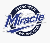 Miracle Baseball Club Emblem